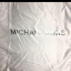 Michael Kors dust bags